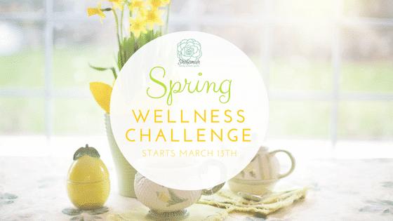 Spring Wellness Challenge 2017