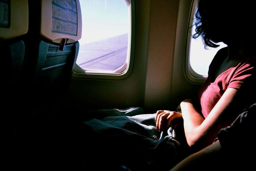 Health Tips from a Flight Attendant