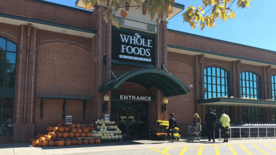 Is Whole Foods Really Whole Paycheck? | The Cheapest Place to Buy Organic