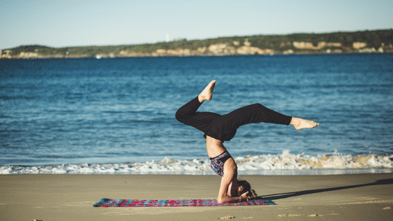 Is Yoga Safe for Christians? | Redemptive Postures Series
