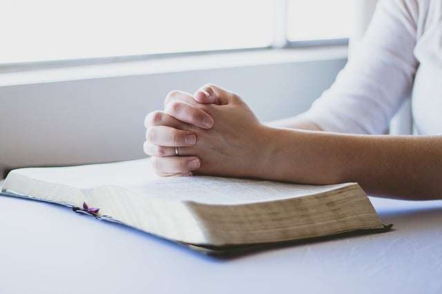 Fasting for Body, Mind, and Spirit Health | Plus Lent Bible