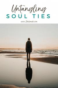 Untangling Soul Ties | Prayer for breaking soul ties | Soul